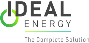 Ideal Energy Logo