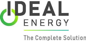 Ideal Energy Logo