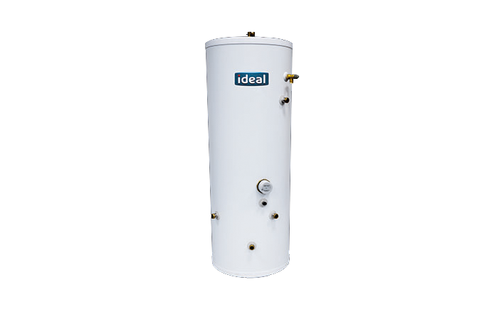 Thermostore Cylinder